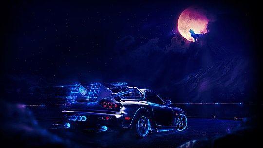 Stunning Digital Art by Khyzyl Saleem
