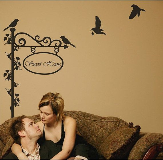 good design wall decal
