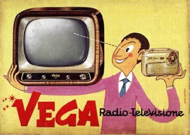 TELEVISORI VEGA