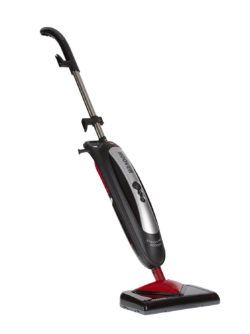 Hoover Steam Mop Reviews Dual Head Floor Steamer Cleaner