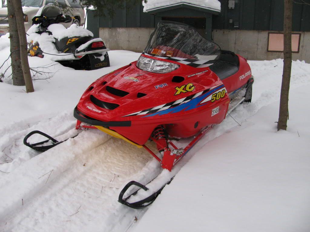 2001 Polaris Edge Google Search Polaris Snowmobile Snowmobile Bicycle