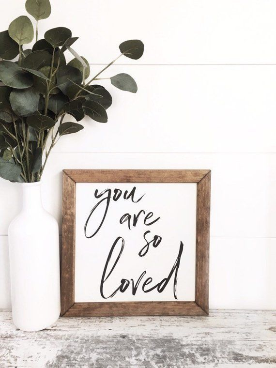 Download You Are So Loved, Harry Potter Quotes, Nursery Wall Decor ...