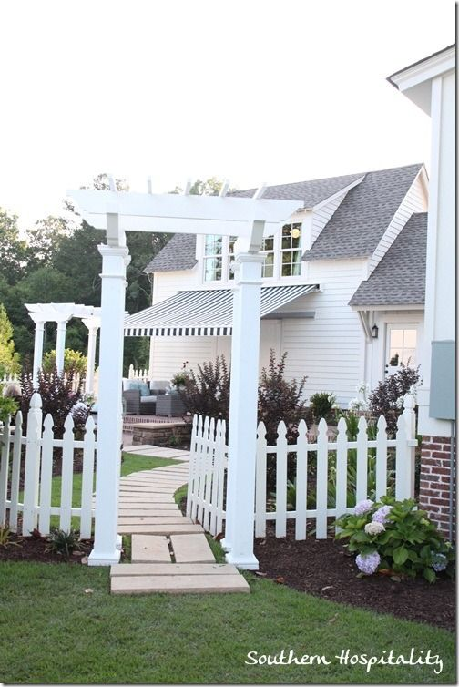 Feature Friday: Southern Living Idea House Part 2 | Southern living ...
