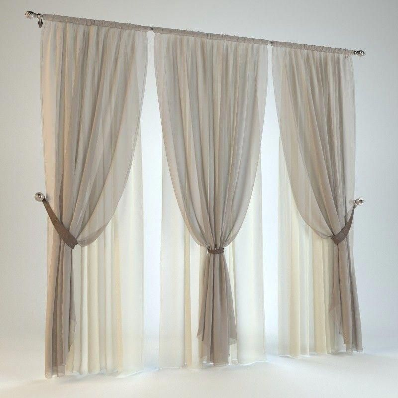Curtains Can Decorate Either Your Window Or Your View Curtains