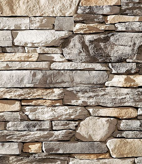 Prestige Ledgestone Stone Veneer Interior Stone