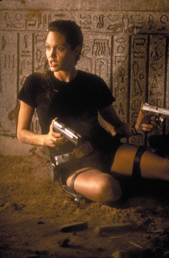 Image result for lara croft tomb raider 2001 movie stills