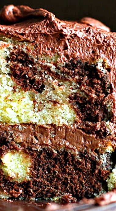 Perfect Marble Cake Best Cakes Cake Marble Cake