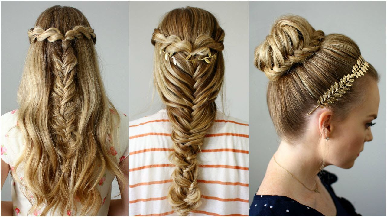 Pretty And Beautiful Hair Style To Do Natural Hair Styles Cool Hairstyles Stylish Hair