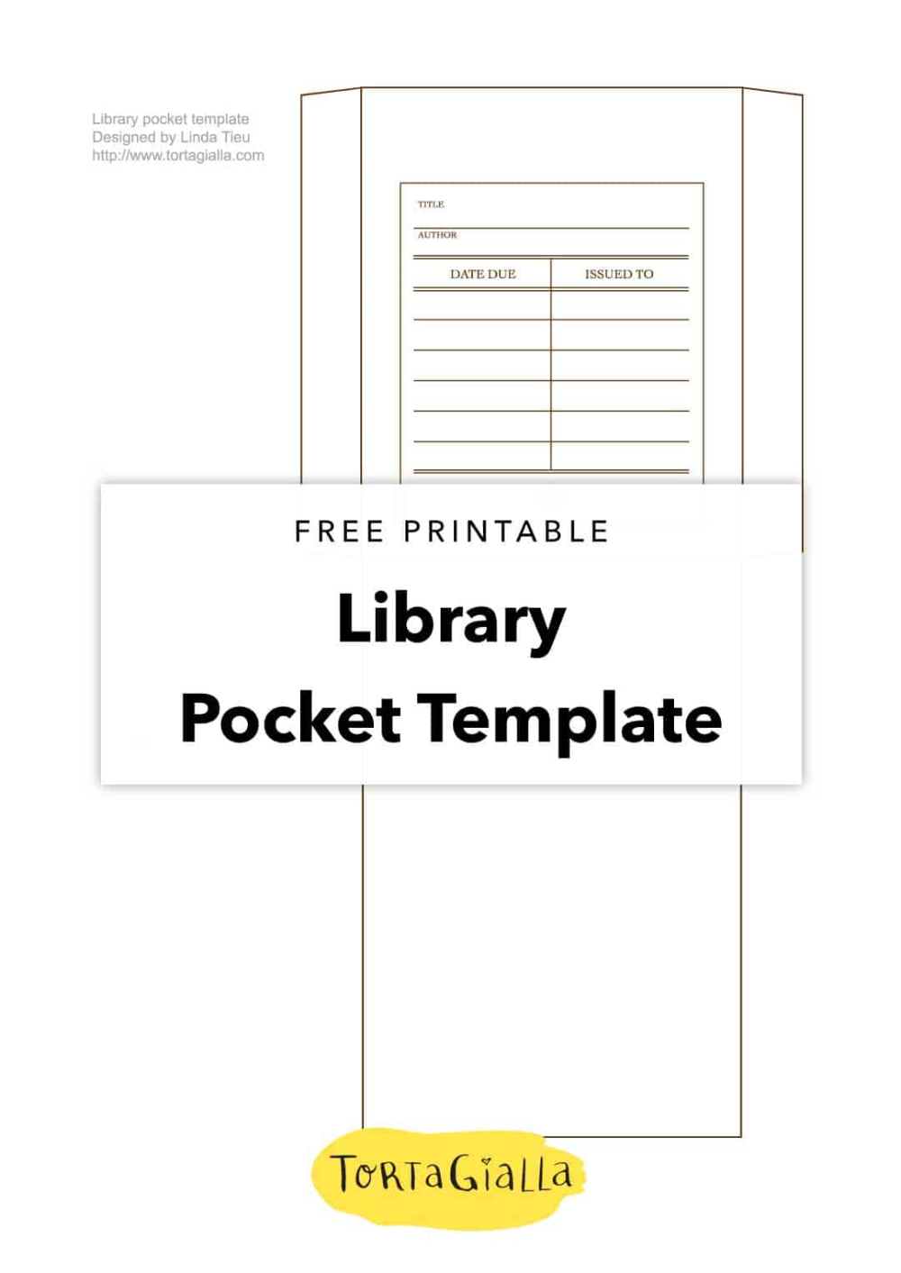Printable Library Card Template Free Download Tortagialla Card Templates Free Library Card Card Template