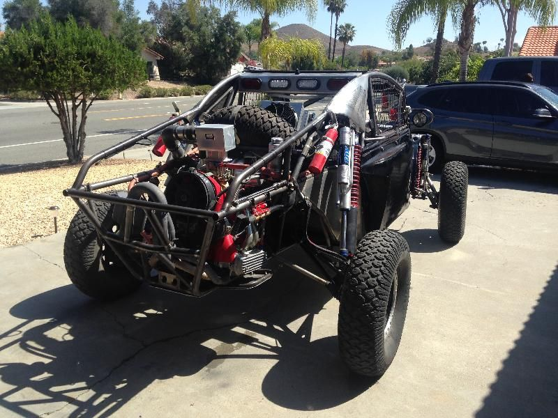 Pin by Christian Teague on Baja | Offroad, Off road racing