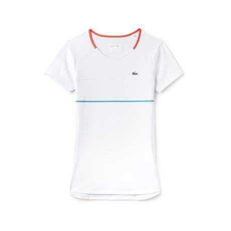 Women S Lacoste Sport Tennis T Shirt Lacoste Sport Tennis Tshirts Lacoste