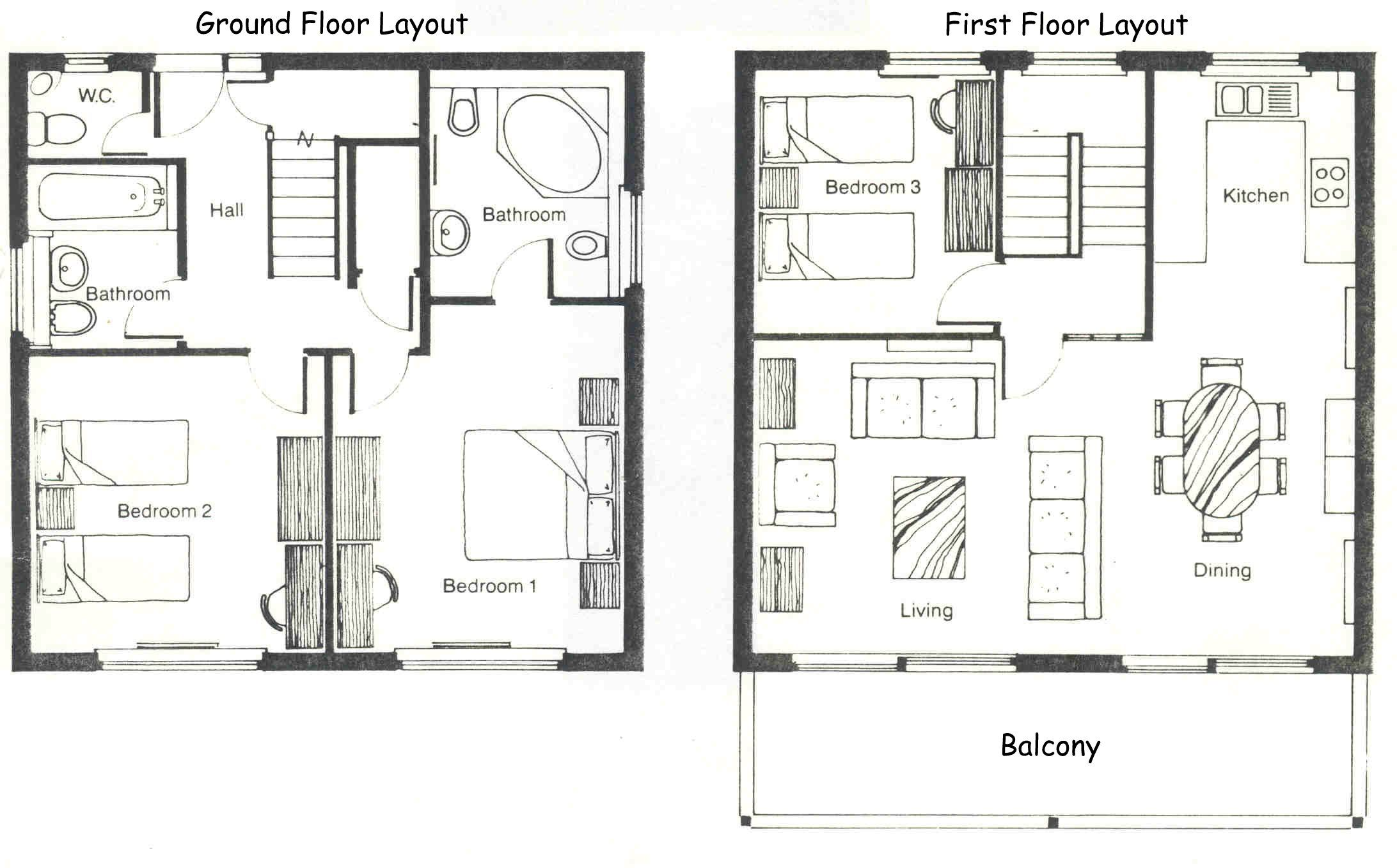 Dlf New Town Heights Floor Plan Floor Plan Floor Plans Stanford West Apartments 3d Floor