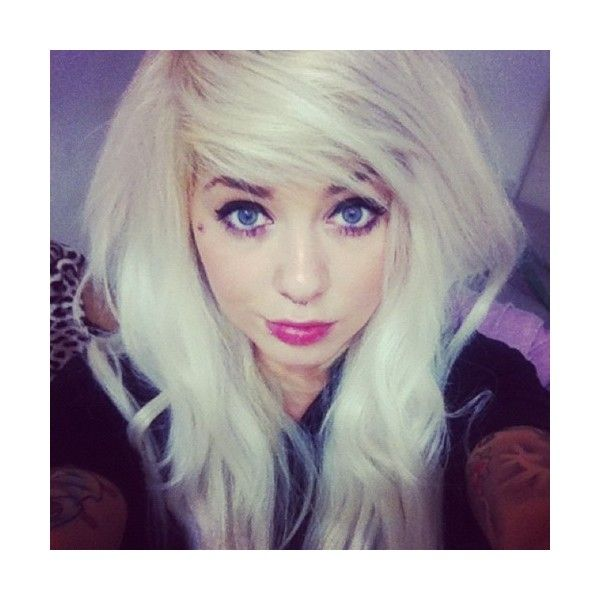 ♥ ❤ liked on Polyvore