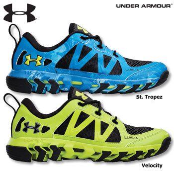 Under Armour Water Spider Shoe www