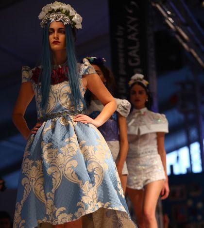 Fashion Week Tunis 2014