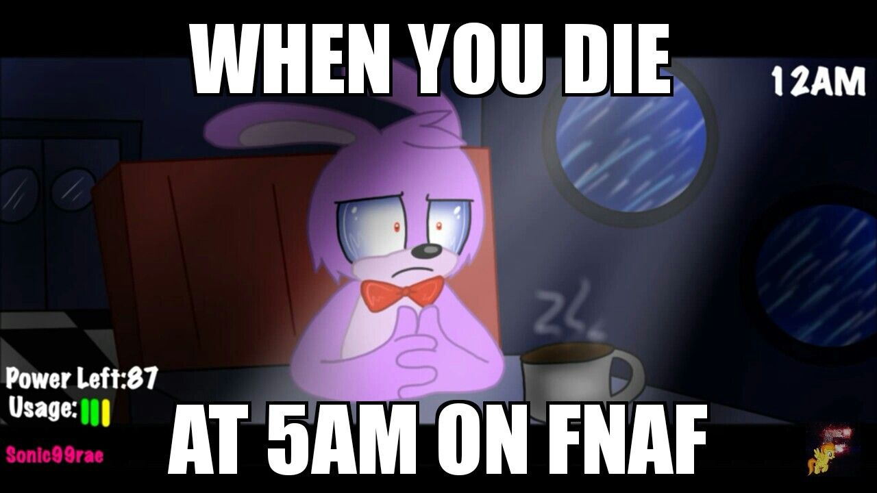 You Are So Stressed Riiiight Fnaf Funny Fnaf Fnaf Memes