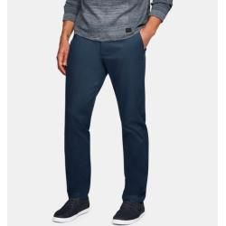 Photo of Under Armor Men's Chinos Ua Showdown, Tapered Fit Navy Blue 38/34 Under Armor