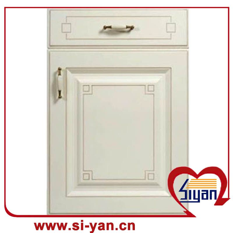 China Made To Measure Cupboard Doors Mdf Manufacturers Cabinet
