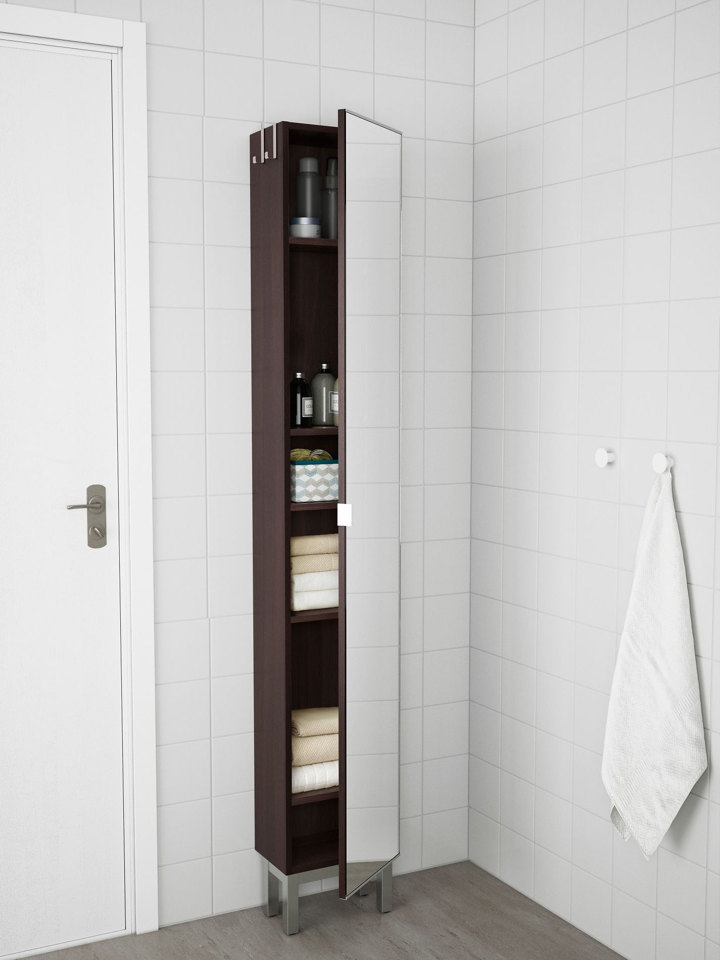 9 Go To Ikea Products Designers Buy Again And Again Bathroom Wall Decor Bathroom Design Small Trendy Bathroom Designs