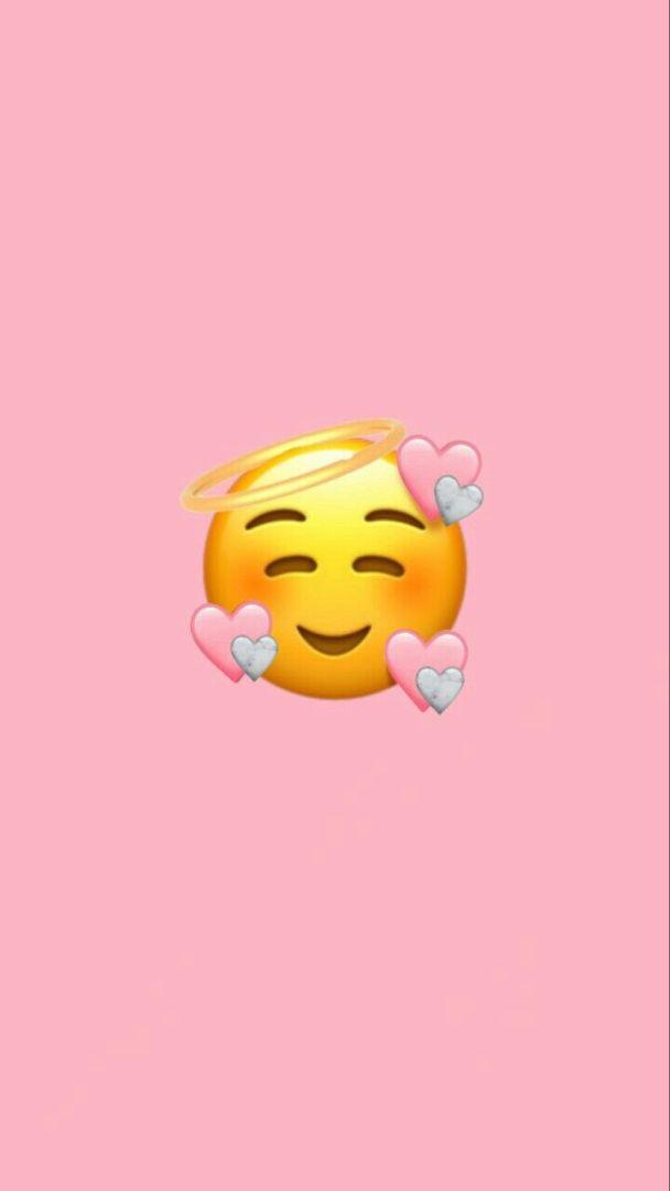 Pin By Polina Nikitina On Pro Raze Phone Wallpapers Cute Emoji Wallpaper Emoji Wallpaper Iphone Emoji Wallpaper