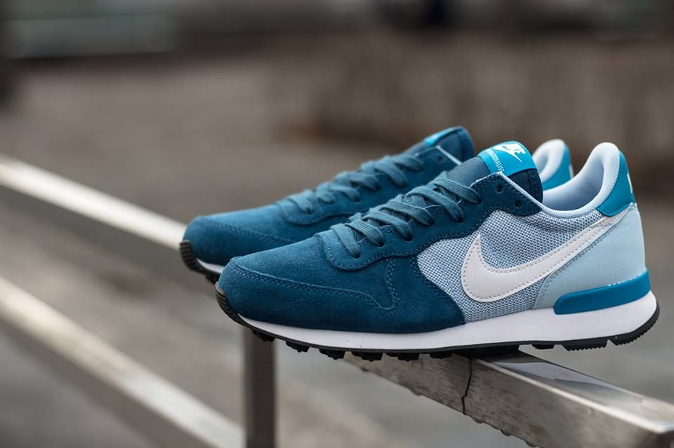 new product 85d2d 4dd52 Nike Wmns Internationalist  Blue Force