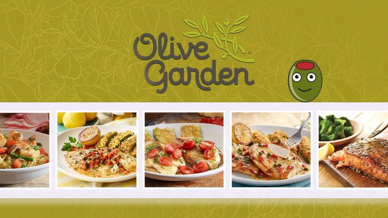 188 Olive Garden Logo Plays With Olive Parody Olive