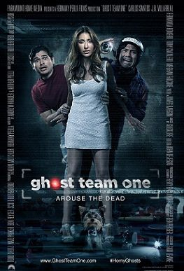 Download Free Hollywood Movie Ghost Team One Movie Posters