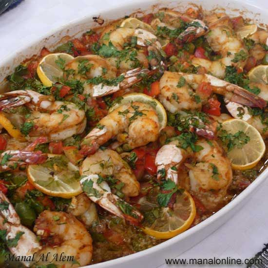 Shrimp Casserole Recipes Cooking Recipes Cooking