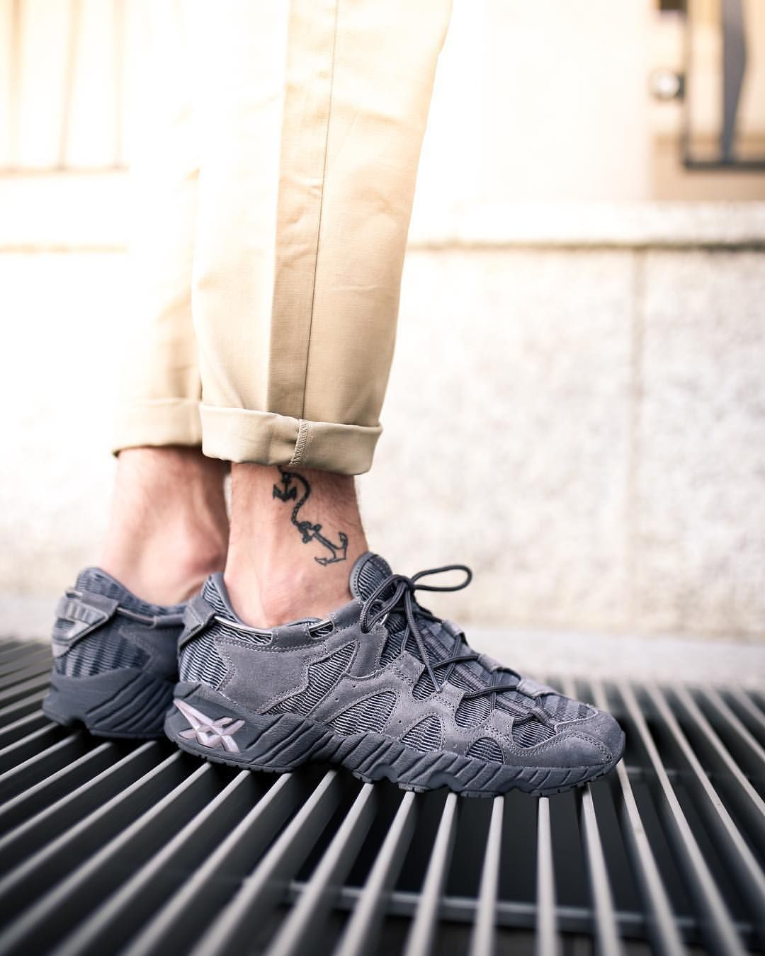 asics gel mai carbon