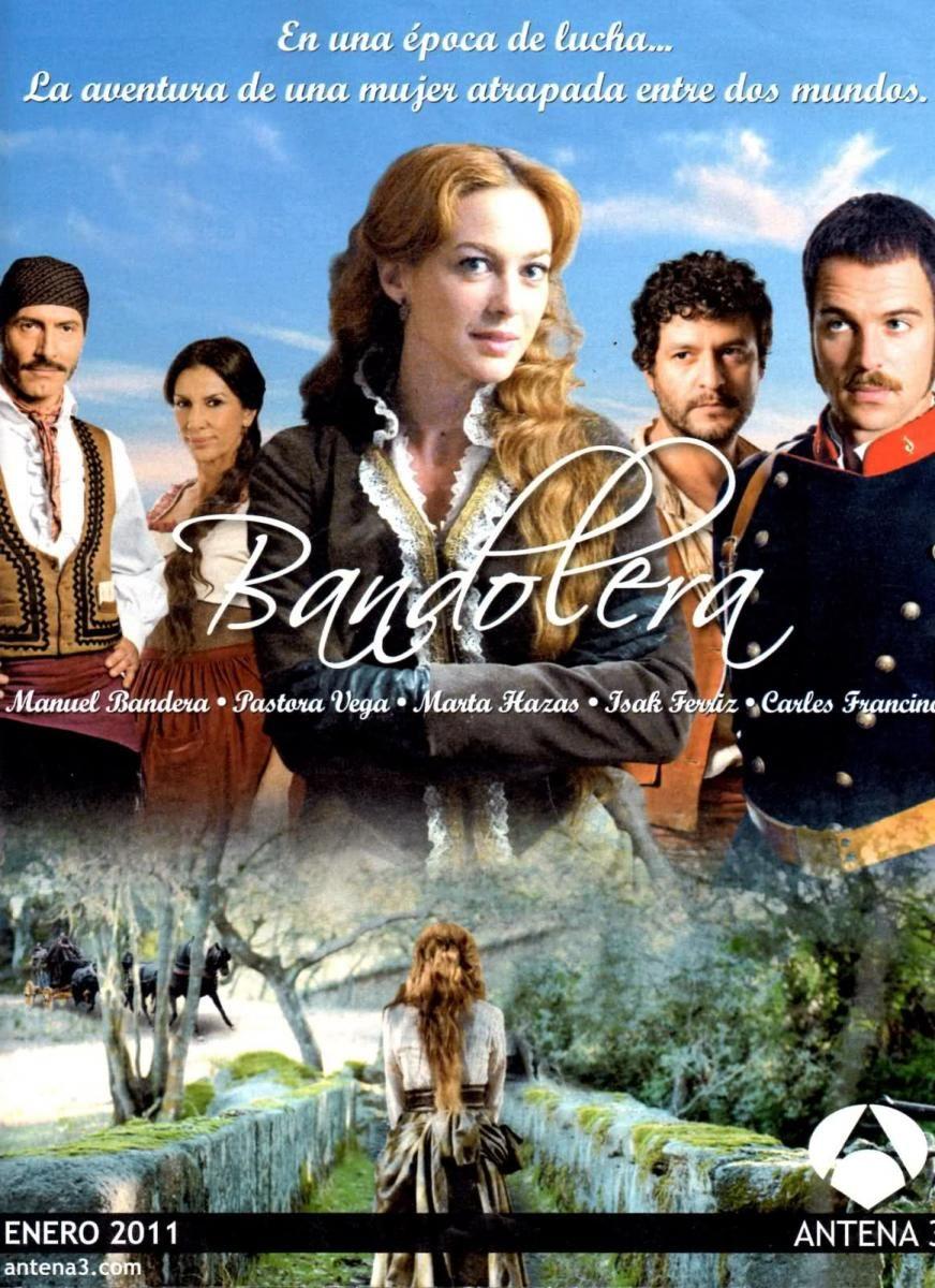 Resultado de imagen para Bandolera (serie de televisión)