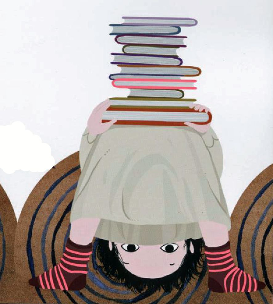 montagna di libri - Pesquisa Google