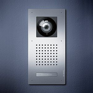 siedle video intercom systems classic series. Black Bedroom Furniture Sets. Home Design Ideas