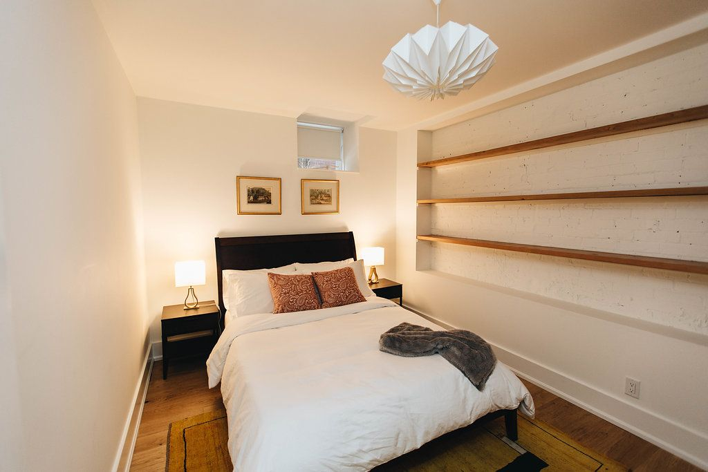 our two bedroom suite imagethe palmerston  two