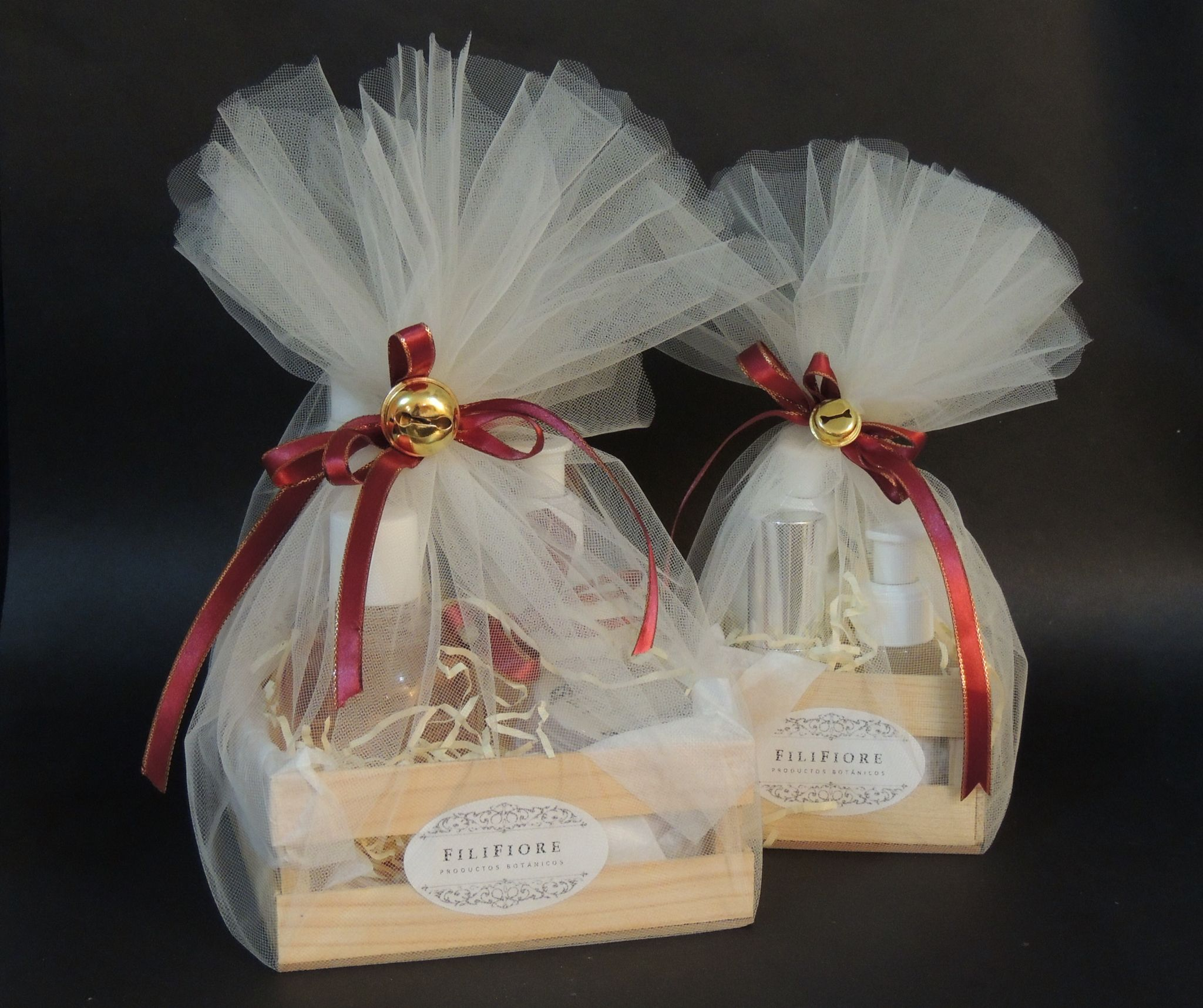 Canasta o huacal de navidad regalo productos que adoro for Obsequios boda