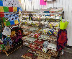 NUTS & BOLTS FABRIC SHOP 401 2ND AVE. EDGEMONT, SOUTH DAKOTA ... : dakota quilt shop - Adamdwight.com