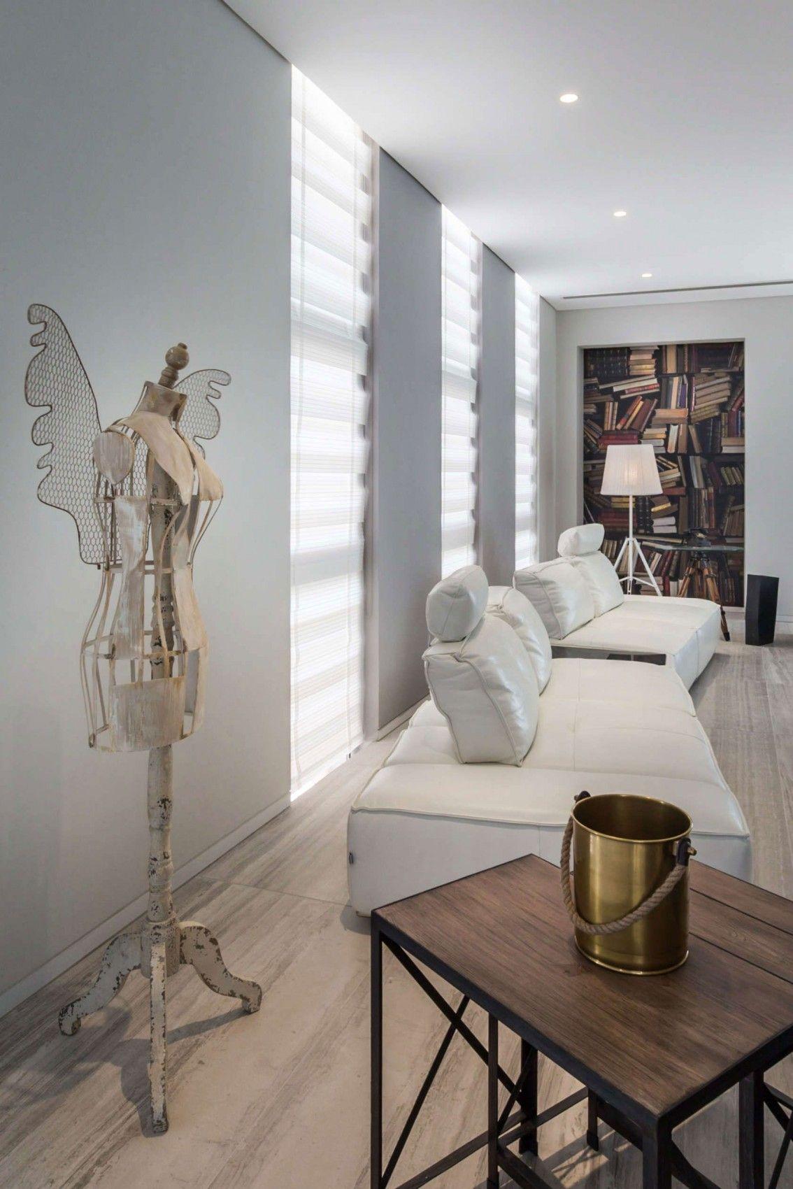 Amwaj villa by moriq interiors and design consultants 7