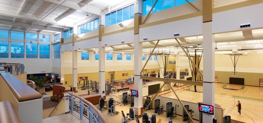VillaSport Athletic Club and Spa in Colorado Springs, CO