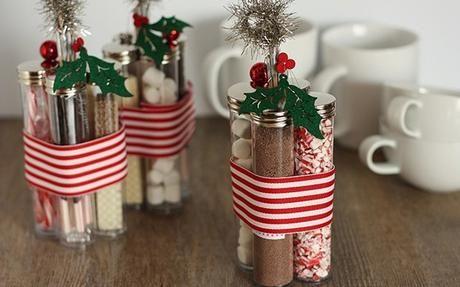 Préparez un cadeau fait maison pour Noël !   Paperblog | Cadeaux