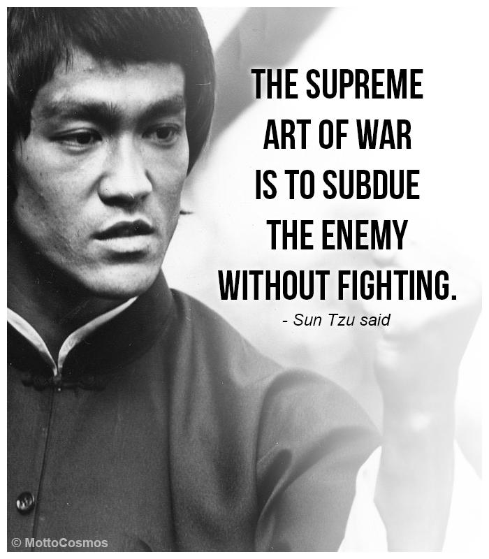 Sun Tzu Said Mottos Motto Cosmos Wonderful People Said Encouragement Quotes Motivational Words Sayings