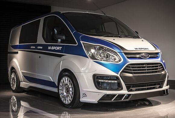 05d1041afe Ford Transit is world s most recognized and best seller commercial van