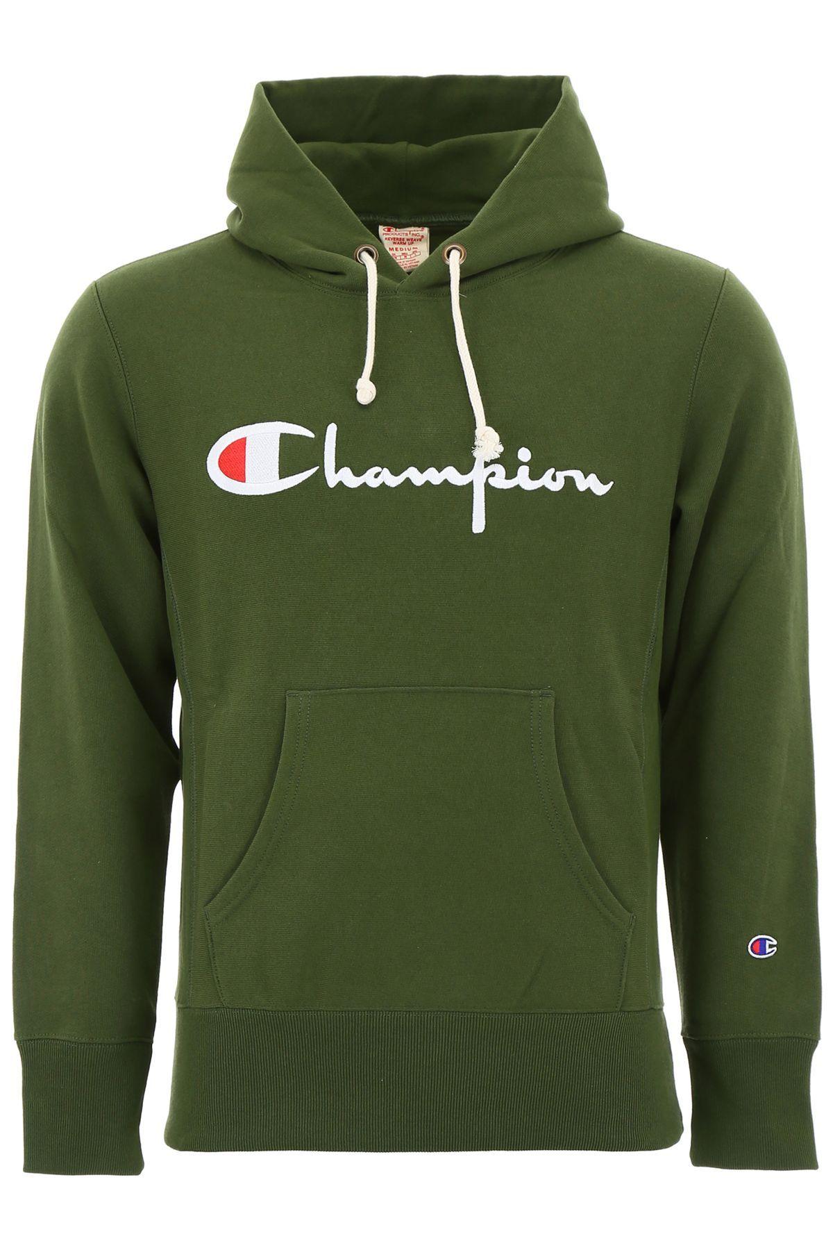 Champion Hoodie In Baf Modesens Champion Hoodie Hoodies Champion Clothing [ 1800 x 1200 Pixel ]