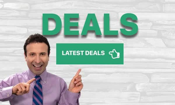 Matt Granite Ways To Save Huge Deals Found Daily From The Deal Guy.