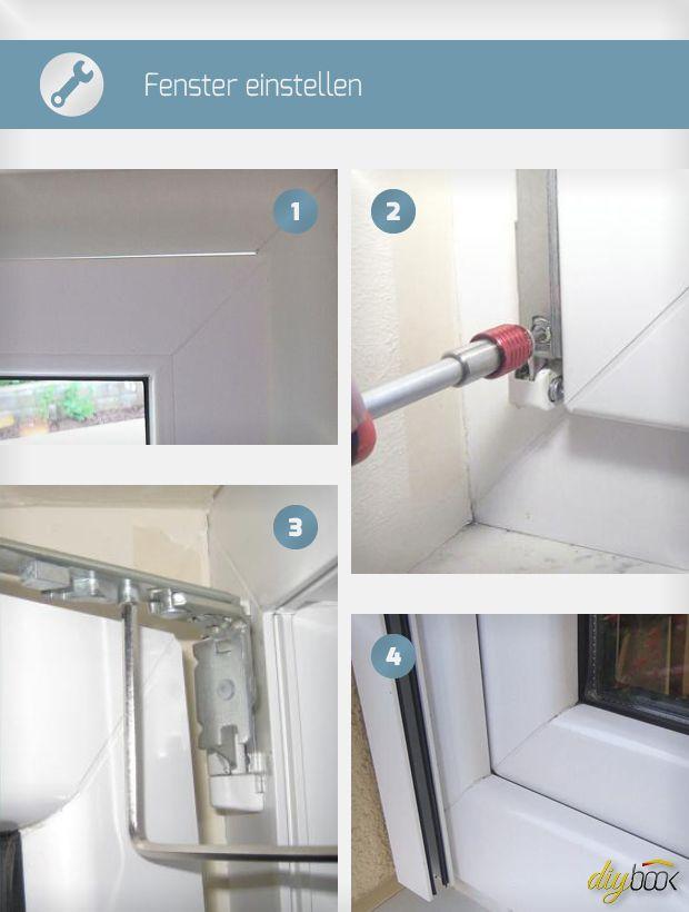 Fenster einstellen Haus, Organizations and Ikea hack