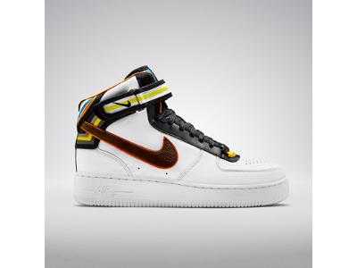 Nike Air Force 1 Mid italia