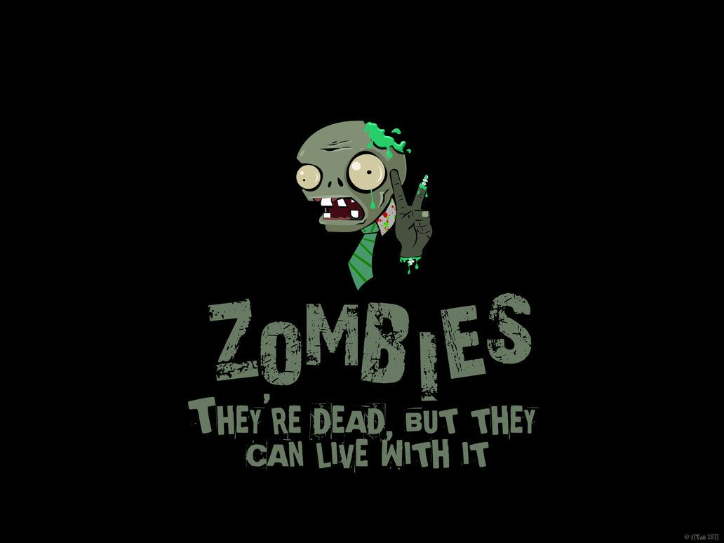 Zombies Zombie Wallpaper Scary Wallpaper Zombie Humor