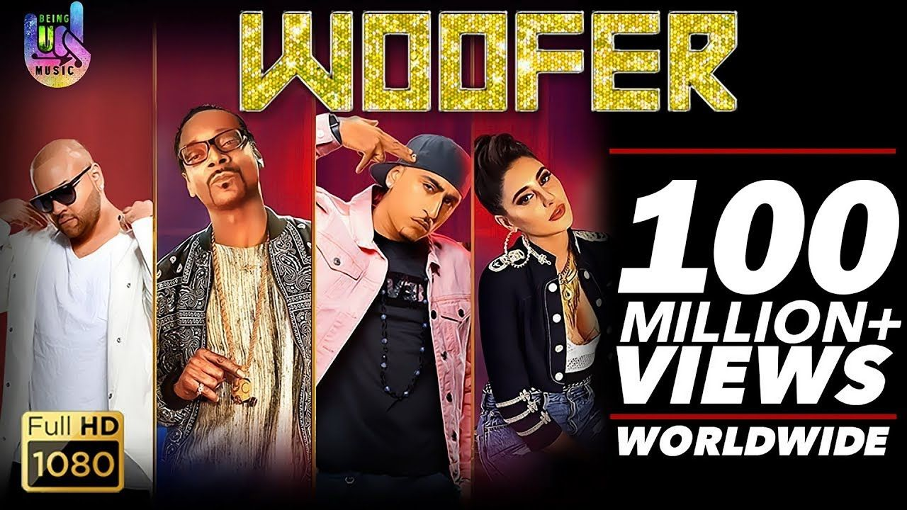 Dr Zeus Woofer Official Song Snoop Dogg Zora