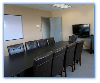 Conference Room Ost Global Solutions Inc Headquarters