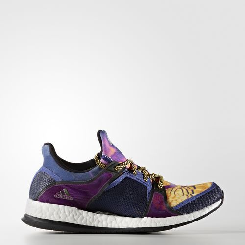 Pure Boost X Training Shoes Multicolor Adidas Pure Boost Running Shoes Design Training Shoes