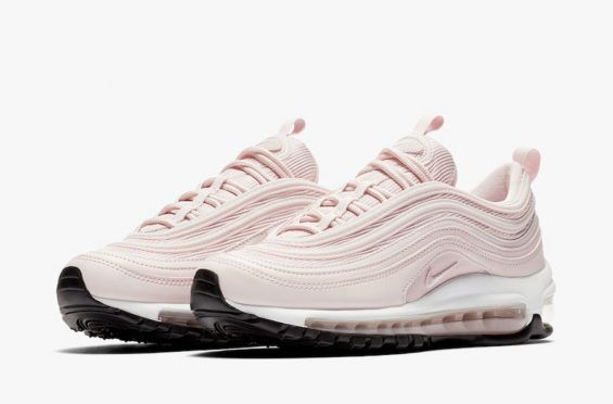 Official Images  Nike Air Max 97 Barely Rose Said to be releasing in the  near e3c6a6b5522