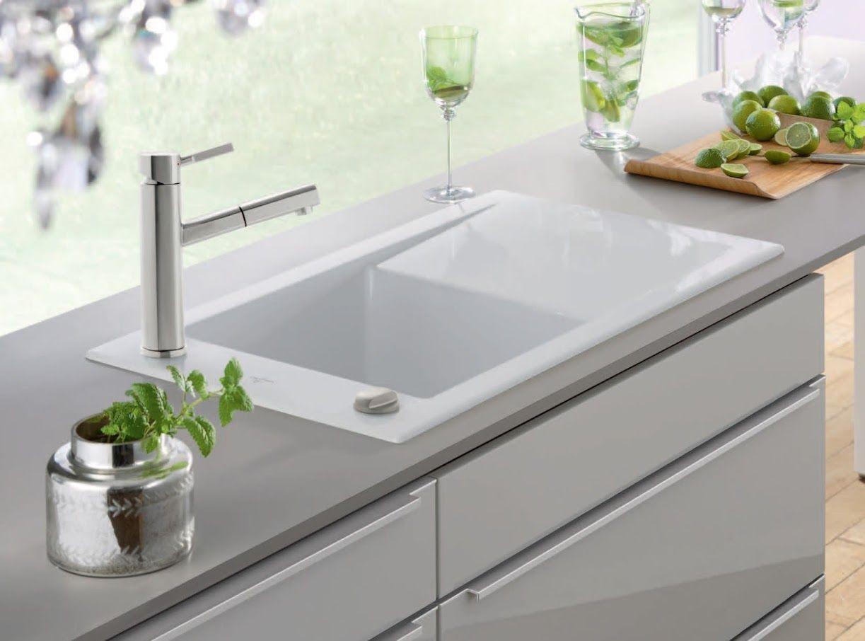 Foto   Google Fotos   Ceramic kitchen sinks, Best kitchen sinks, Sink